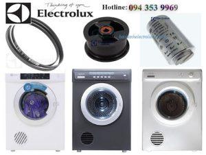 sửa máy sấy electrolux tại nhà